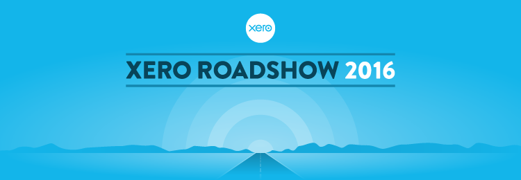 Xero Roadshow 2016 – Our Thoughts