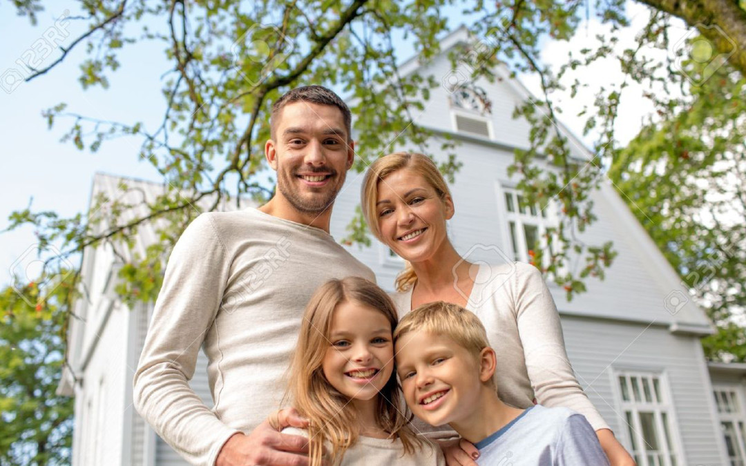 CGT-free main residence exemption when you own two homes