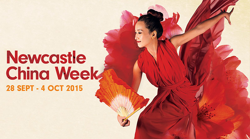 Newcastle China Week