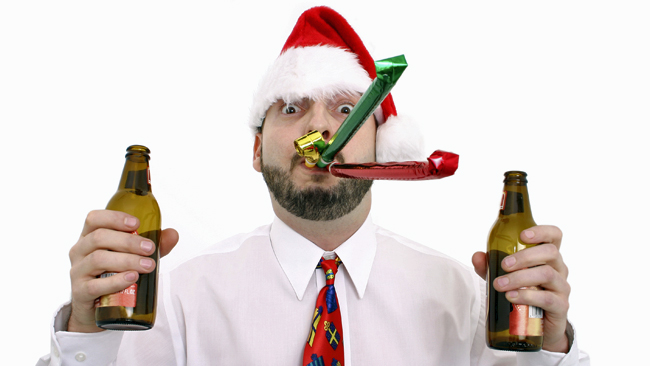 Christmas Parties and Fringe Benefits Tax