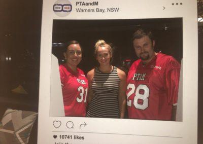 Superbowl 2017, PTAM, Corporate Culture, Accountant
