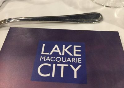 #LMBEA, PTAM, 2017 Lake Macquarie Business Excellence Awards