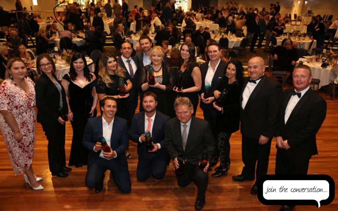 Lake Macquarie Business Excellence Awards 2017