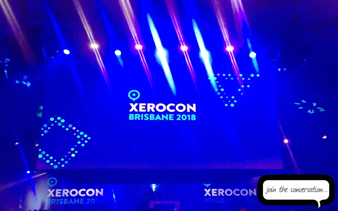 My First Xerocon