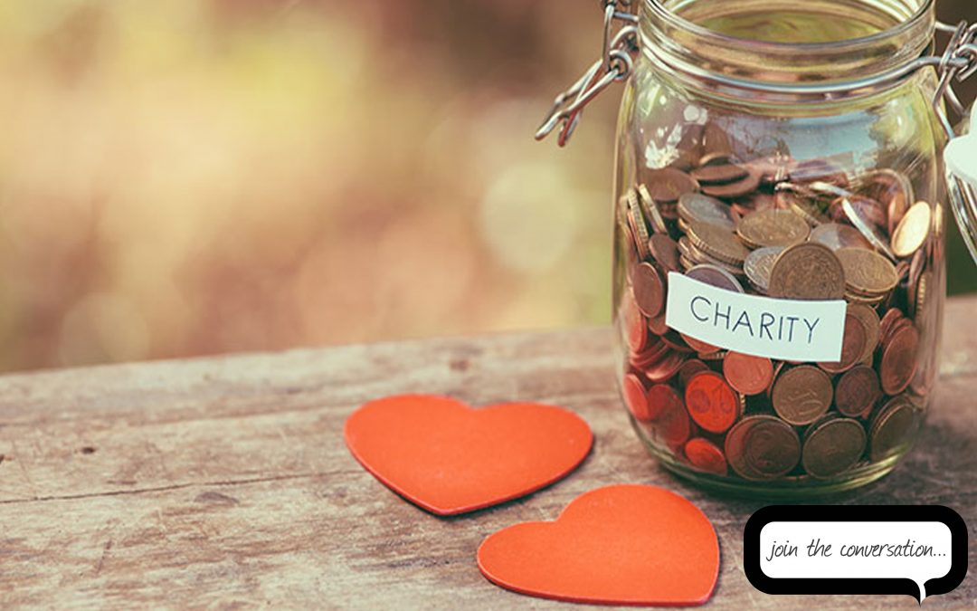 Donations. How to claim these as a tax deduction