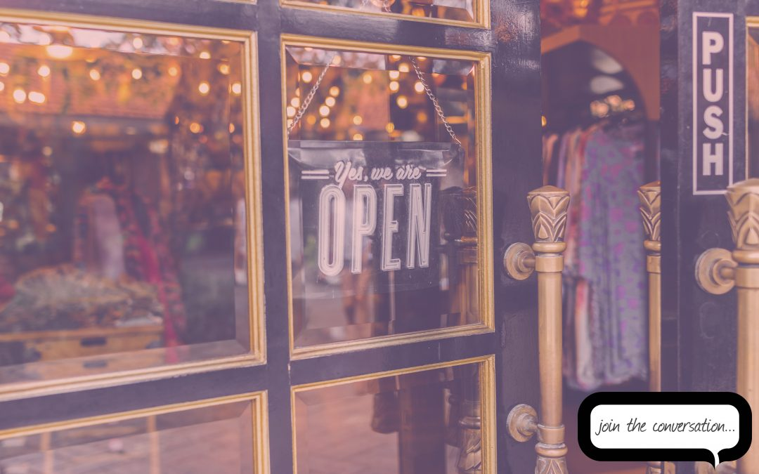 Questions to ask as your small business recovers after COVID-19